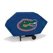 Florida Executive Grill Cover (Blue)