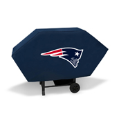Patriots Executive Grill Cover (Navy)