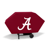 Alabama Executive Grill Cover (Red)