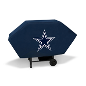 Cowboys Executive Grill Cover (Navy)