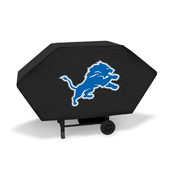 Lions Executive Grill Cover (Black)