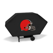 Browns Executive Grill Cover (Black)