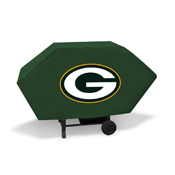 Packers Executive Grill Cover (Green)