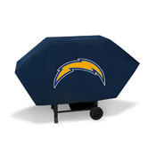 Chargers Executive Grill Cover (Navy)