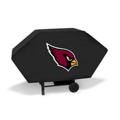 Cardinals Executive Grill Cover (Black)