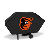 Orioles Executive Grill Cover (Black)