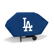 Dodgers Executive Grill Cover (Blue)