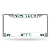 Jets Chrome Frame-1