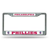 Phillies Chrome Frame-1