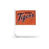 Tigers Secondary Design Car Flag