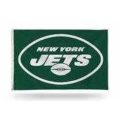 Jets Banner Flag