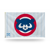 Chicago Cubs 1984 Cooperstown Banner Flg