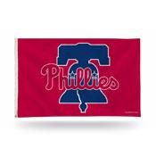 Philadelphia Phillies Banner Flag-1