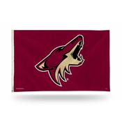 Arizona Coyotes Banner Flag