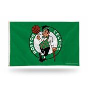 Boston Celtics Banner Flags