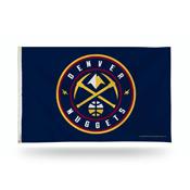 Denver Nuggets Banner Flag
