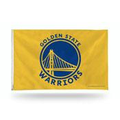 Warriors Banner Flag