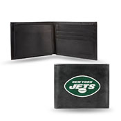 New York Jets Embroidered Billfold-1