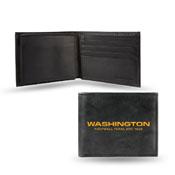 Washington Football Team Embroidered Billfold Wallet