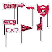 Georgia University Selfie Kit
