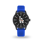 Sparo Dodgers Cheer Watch With Royal Watch Band