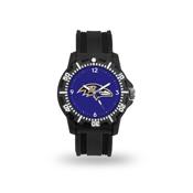 Ravens Model Three Watch