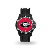 Georgia University Model Three Watch