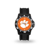 Clemson Model Three Watch