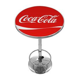 Coca Cola Pub Table