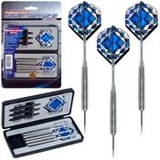 Tournament Tungsten Dart Set - 85% Tungsten