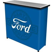 Ford Portable Bar with Case - Ford Genuine Parts