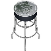U.S Army This We'll Defend Padded Bar Stool