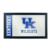 University of Kentucky Wildcats Framed Logo Mirror - Text