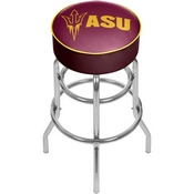 Arizona State University Padded Bar Stool