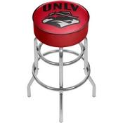 UNLV Padded Bar Stool