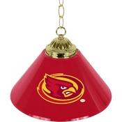 Iowa State University 14 Inch Single Shade Bar Lamp