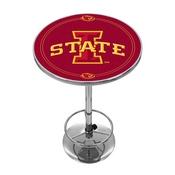 Iowa State University Pub Table