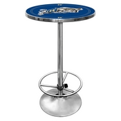 United States Naval Academy Pub Table