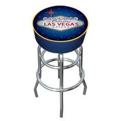 Las Vegas Padded Bar Stool
