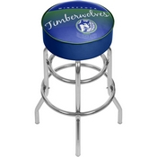 Minnesota Timberwolves NBA Hardwood Classics Bar Stool