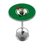 NBA Chrome Pub Table - City - Boston Celtics