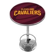 NBA Chrome Pub Table - Fade - Cleveland Cavaliers