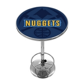NBA Chrome Pub Table - Fade - Denver Nuggets