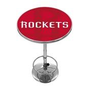 NBA Chrome Pub Table - Fade - Houston Rockets