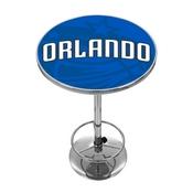 NBA Chrome Pub Table - Fade - Orlando Magic