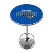 NBA Chrome Pub Table - City - Orlando Magic