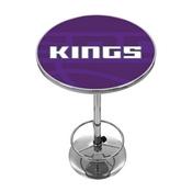 NBA Chrome Pub Table - Fade - Sacramento Kings