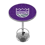 NBA Chrome Pub Table - City - Sacramento Kings