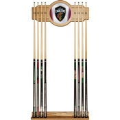 Cleveland Cavaliers NBA Billiard Cue Rack with Mirror
